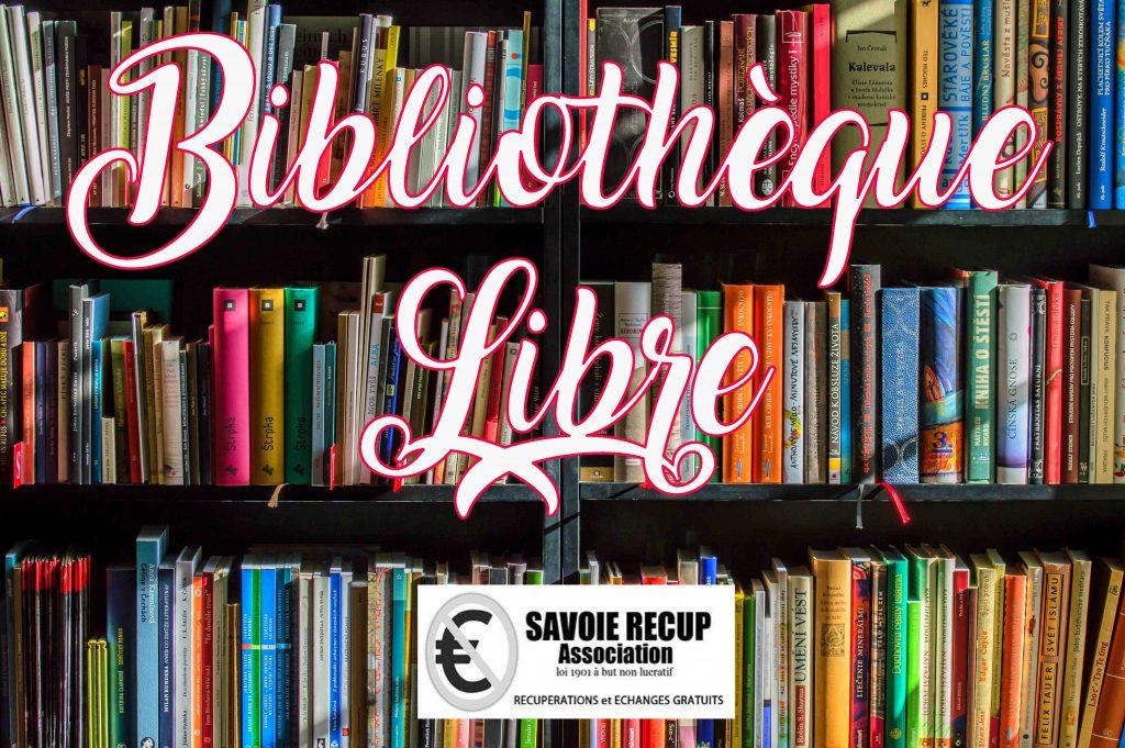 bibliotheque libre
